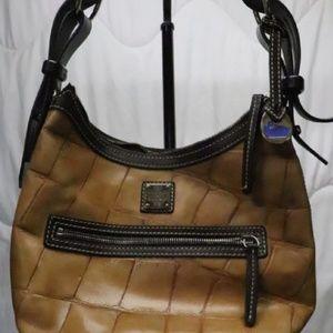 Dooney & Bourke Croco Bag